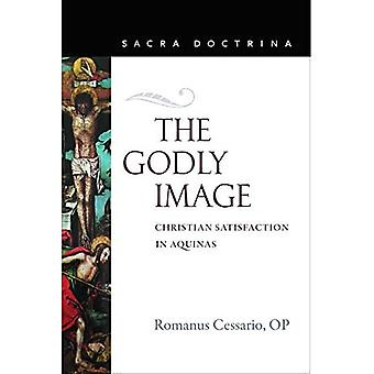 Het Goddelijke Beeld: Christelijke Tevredenheid in Aquino (Sacra Doctrina)