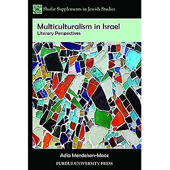 Monikulttuurisuus Israelissa: Kirjalliset näkökulmat (Shofar-lisäravinteet juutalaisissa tutkimuksissa)