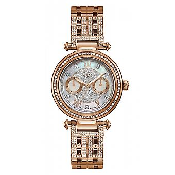 Montre-bracelet GC Y78004L1MF Primechic Rose Gold Tone
