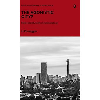 The Agonistic City by Pernegger & Li