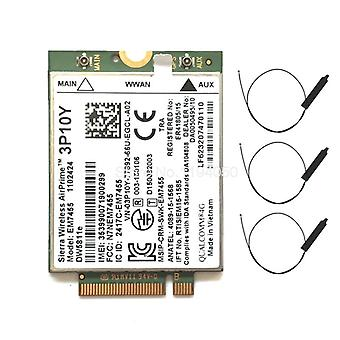 Wireless 4g Ngff Card Module And Antena