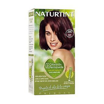 Naturtint Coloring With Quinoa 3.60 - Cherry Black 1 unit