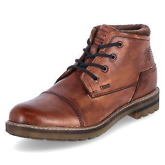 Bugatti Silvestro 3118153441006300 sapatos universais de homens de inverno