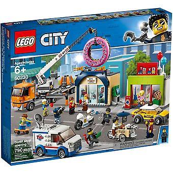LEGO 60233 Opening Donut Shop