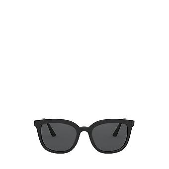 Prada PR 03XS óculos escuros pretos femininos