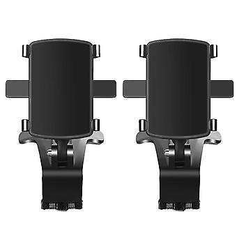 360 Degrees Car Phone Holder Universal Smartphone Stands Car Rack Dashboard