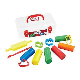 Plasticine toolz