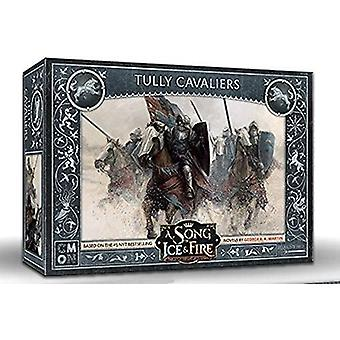 Tully Cavaliers A Song Of Ice and Fire Expansion Pack
