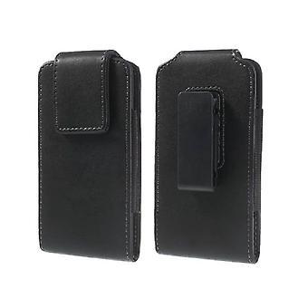 Magnetic Holster Case Belt Clip Rotary 360 for Sencor Element P5500