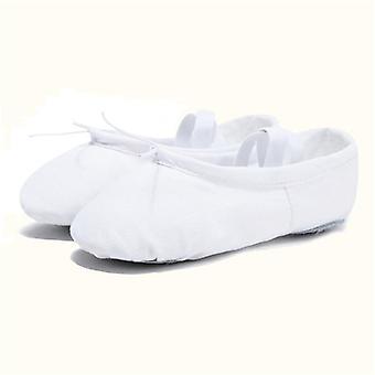 Učitel tělocvična vnitřní cvičení boty