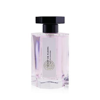 L'Artisan Parfumeur Champ De Fleurs Eau De Cologne Spray 100ml/3.4oz