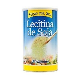 Granulated Soy Lecithin GMO Canister 450 g