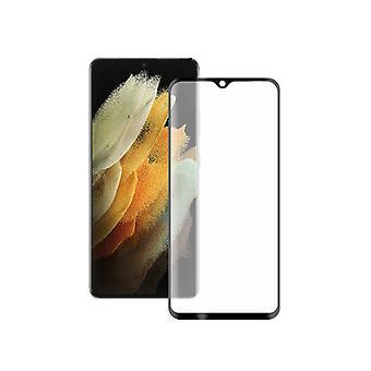 Protector Samsung Galaxy S21 Ultra KSIX Transparent