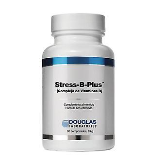 Stress-B-Plus Vitamin B Complex 90 tablets