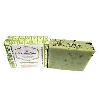 Spearmint Eucalyptus Soap