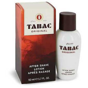 Tabac By Maurer & Wirtz Beard And Shaving Oil 1.7 Oz (men) V728-550302
