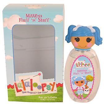 Lalaloopsy Eau De Toilette Spray (Fluff n Stuff) By Marmol & Son 1.7 oz Eau De Toilette Spray