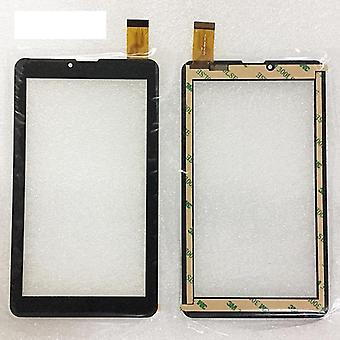 Tablet Touch Screen Panel Digitizer Kingvina-018 Fhx voor 7 inch Dexp Ursus S470