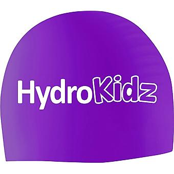 כובעי הידרוקיזים לילדים ' של סיליקון-סגול