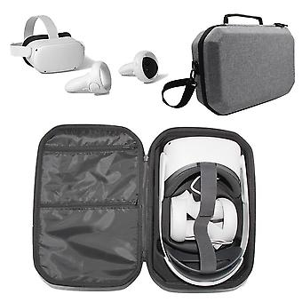 Vr Headset Travel Carrying Protective Case Hard Eva Storage Box Bag Accessory