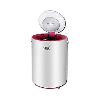 Clothes Dryer Drying Sterilization Machine  (white 5kg)