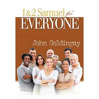 1 and 2 Samuel for Everyone by John Goldingay - 9780664233792 Book
