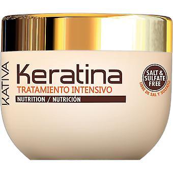Kativa Keratin Intensivbehandlung 500 ml