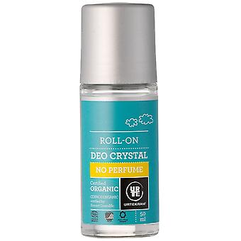 Urtekram Bio Desodorante Roll On sin Perfume 50 ml