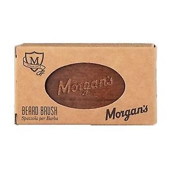 Morgan Beard Brush Small