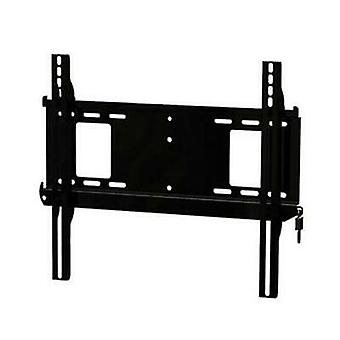 "Peerless PFL650 Flat-to-wall security locking TV mount 37""-75"" includes padlock"