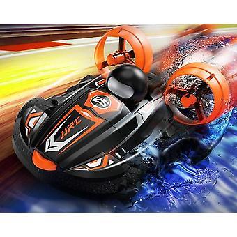 Hovercraft speedbåd