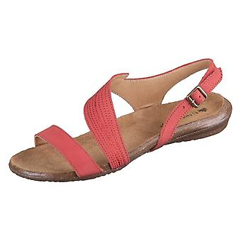 El Naturalista Wakataua N5077Coral zapatos universales para mujer