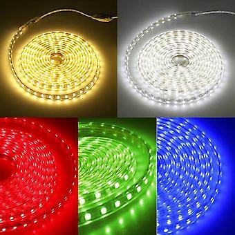 Luz flexible de tira led (set 5)