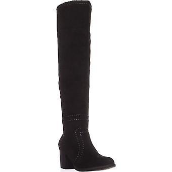 Amerikan Rag Womens Lauraine Diz Sürme Boots Over Kapalı Ayak