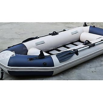 Inflatable Laminated Wear-resistant Boat