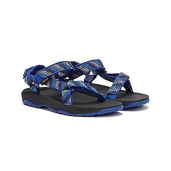 Teva Hurricane XLT2 Junior Belay Sodalite Blue Sandals