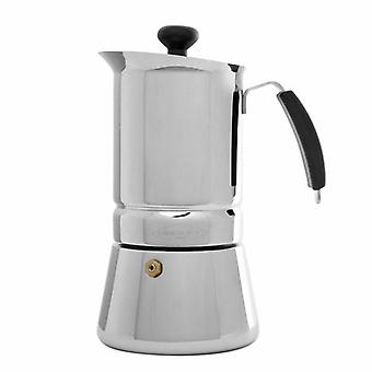 Italian Coffee Pot Oroley Arges Stainless steel (6 Cups) (Refurbished A)