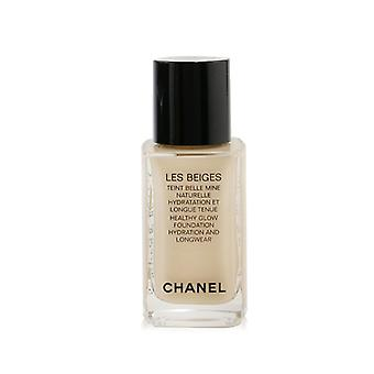 Chanel Les Beiges Teint Belle Mine Naturelle Healthy Glow Hydration And Longwear Foundation - # B20 30ml/1oz