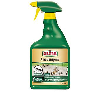 SUBSTRAL® Ant Spray, 750 ml