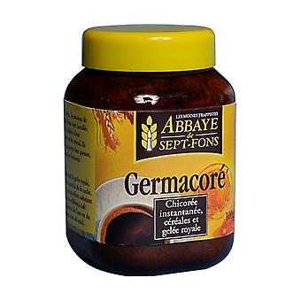Germacore (Instant chicory, cereals & Royal Jelly) 100 g of powder