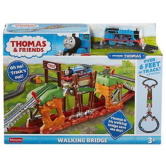 Fisher-Price Thomas & Friends Walking Bridge