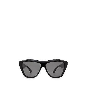 Bottega Veneta BV1092S óculos escuros unissex pretos