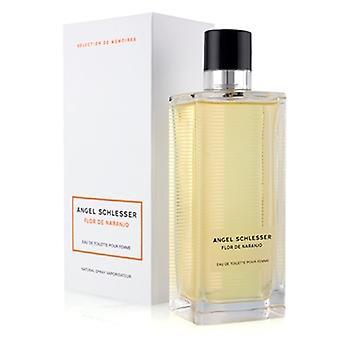 Angel Schlesser Orange Blossom -Eau de Toilette Spray 150 ml