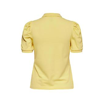 Only Women's Janet Life Polo T-Shirt