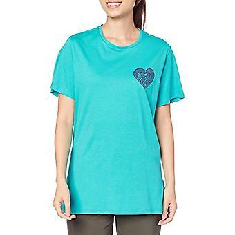 Mammoth Seile T-shirt Women's Short Sleeve T-shirt, Women's T-shirt, 1017-00982_XS, Ceramic, XS