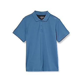CMP Dry-Ve T-Shirt, Men's, Denim, 48