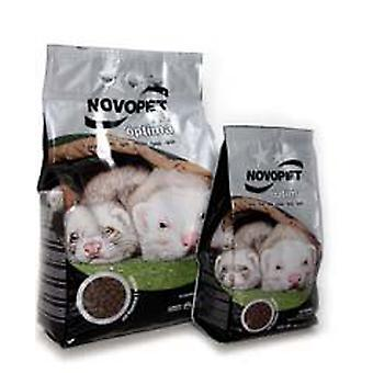 Novopet Food  Optima  for Ferrets (Small pets , Dry Food and Mixtures)