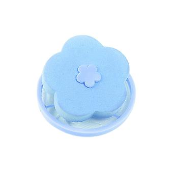 Newest Hair Removal Catcher, Filter, Mesh Pouch, Cleaning Balls Bag