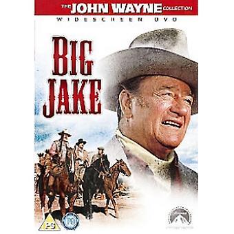 Big Jake DVD