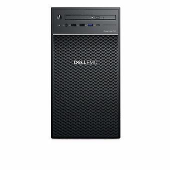 Torre do servidor Dell 9YP37 Intel Xeon E 2224G 8 GB DDR4 1 TB HDD